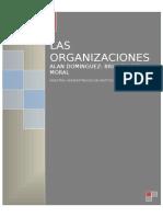 ENSAYO- LAS ORGANIZACIONES (1).doc