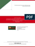 Entre Figurações e Associações. as Sociologias de Norbert Elias e Bruno Latour
