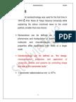 Nanomaterials T1 Theory