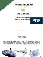 Descripcion de Antenas