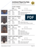 Peoria County booking sheet 08/06/15