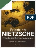 Nihilism e 2