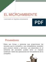 El MicroAmbiente