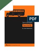 ServiceStack Succinctly