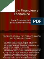 Avance Estudio Economico