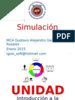 Unidad 1 Simulación