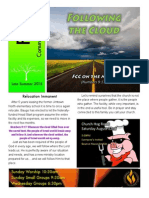 FCC Newsletter Late Summer 2015