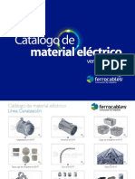 Catalogo Material Electrico Fc