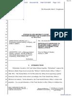 Omni Innovations LLC v. Ascentive LLC et al - Document No. 92