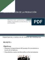 Administración de La Producción 1
