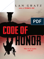 Code of Honor (Excerpt)
