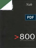 Mayor Que 800 Nah