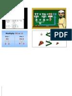 Maths Trick
