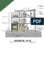 4. CORTE C-C