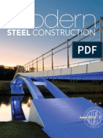 Modern Steel Construction_june14