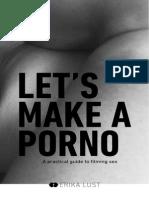 Lets Make a Porno ENGLISH