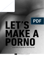 Lets Make a Porno ENGLISH