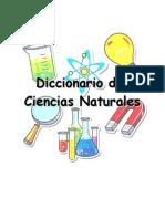 Diccionario de Ciencias 2.0