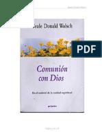 2000 Comunion con Dios - N.D.W..doc