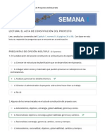 Lectura_ Acta de Constitución Del Proyecto _ Módulo 1 - Examen2