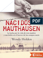 Nacidos en Mauthausen - Wendy Holden.epub