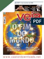 Revista Veja - O Fim Do Mundo