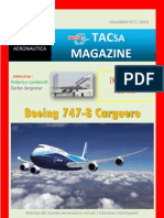 TACsa Magazine N°3