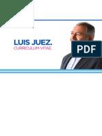 Biografía de Luis Juez