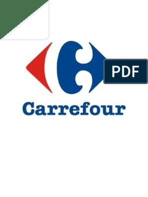 Carrefour Retail Convenience Store
