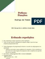 Python 06 Funcao