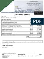 Orçamento Magazine Luiza 016 - 290615