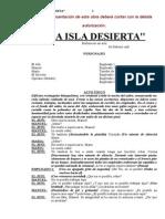 La Isla Desierta