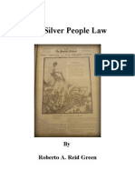 The Silver People Law