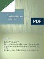 MOTICACION.USIL.2015.ppt