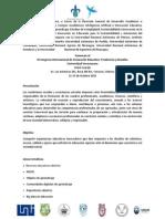 Convocatoria Congreso Veracruz