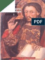 268291961 GONZALEZ de CARDEDAL O Fundamentos de Cristologia I El Camino BAC 2005