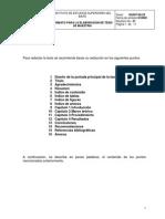 Formato Para La Elaboración de Tesis de Maestría