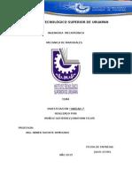 Trabajo de Investigacion Mecanica de Los Materiales Unidad i