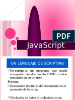 Introduccion JavaScript