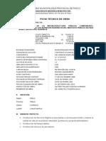 Informe de Valorizacion 02 Supervisor Alfred Novel