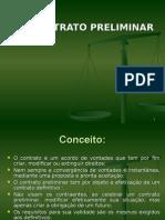 12 - 12 Aula - Do Contrato Preliminar.ppt