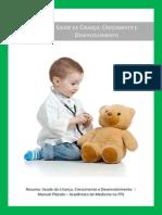 Resumo Saúde Da Criança (1)