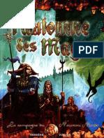 Guildes - La Campagne Du Nouveau Monde 3 - L'Automne Des Mages
