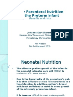 NEONATAL NUTRITION pro PIT 3.ppt