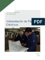 InfoPLC TX-TEP-0001 MP Interpretacion de Planos Electricos