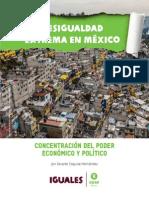 desigualdad extrema en México_informe