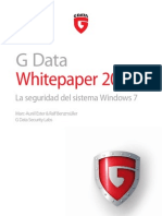 G Data Whitepaper 2009