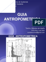 Guia Antropometrica