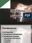 14b - Violent Weather