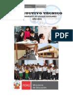 Instructivo Tecnico 2015 19-01-15